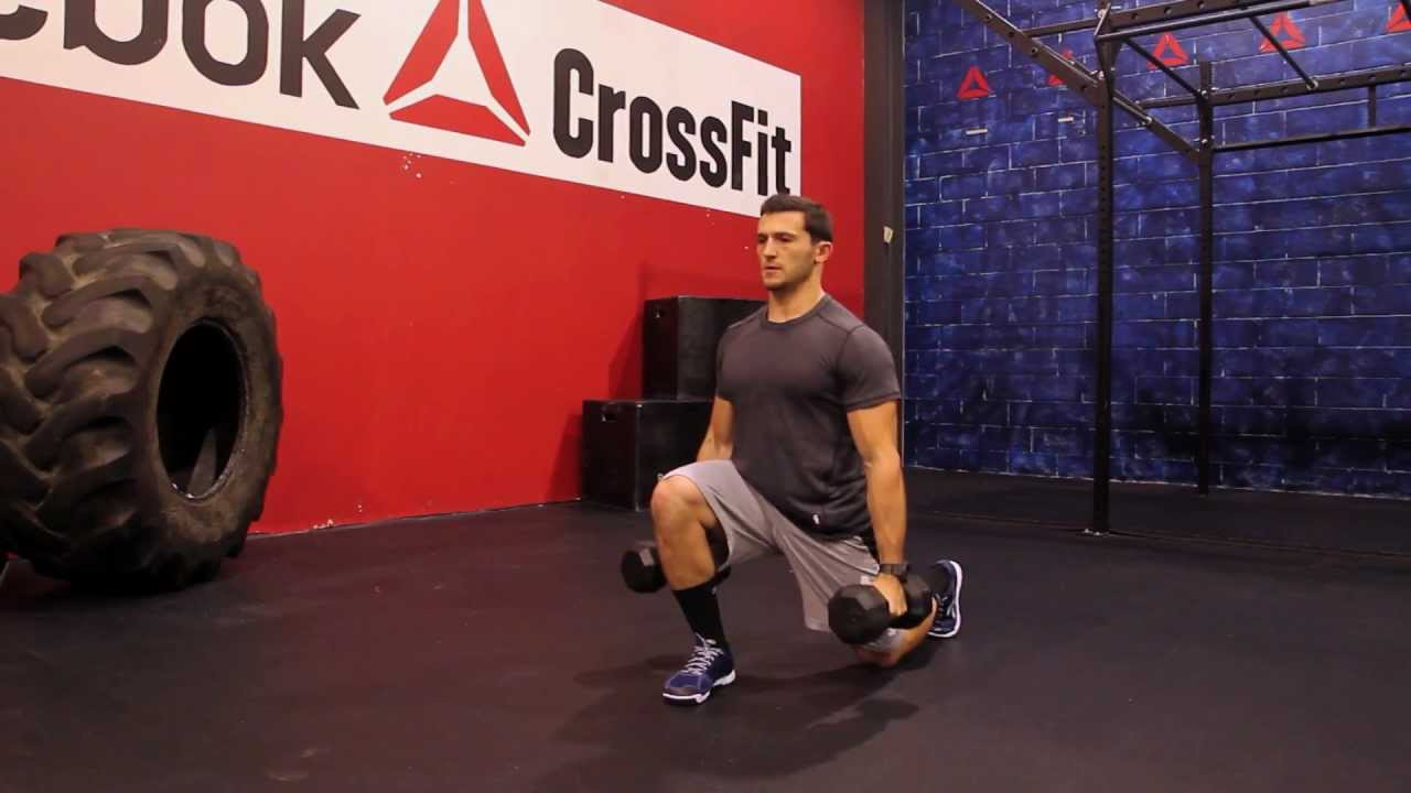 Image result for farmers carry walking lunges crossfit
