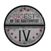 sicest of the southwest 2015