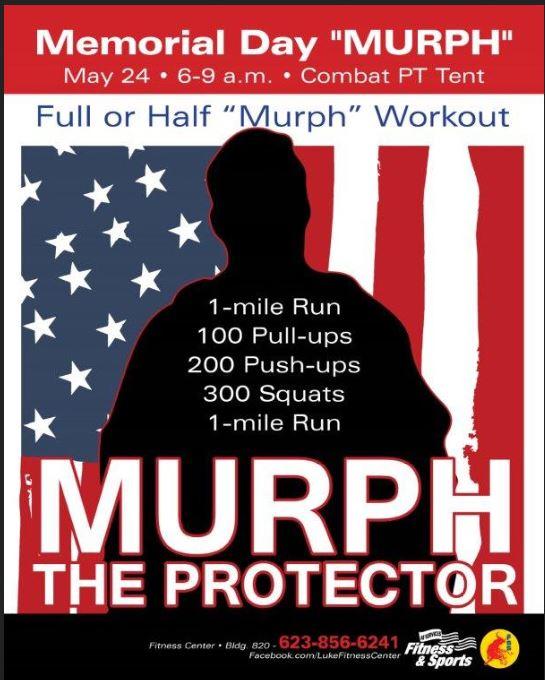 Murph 2021