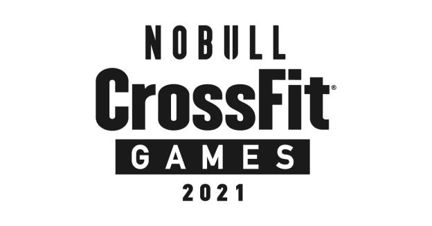 2021 CrossFit Games Logo