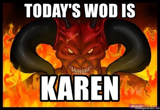 todays-wod-is-karen
