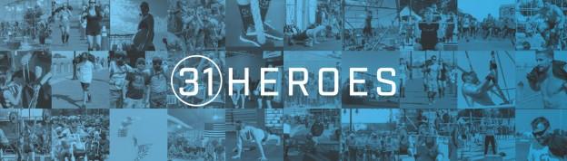 2021 31 Heroes