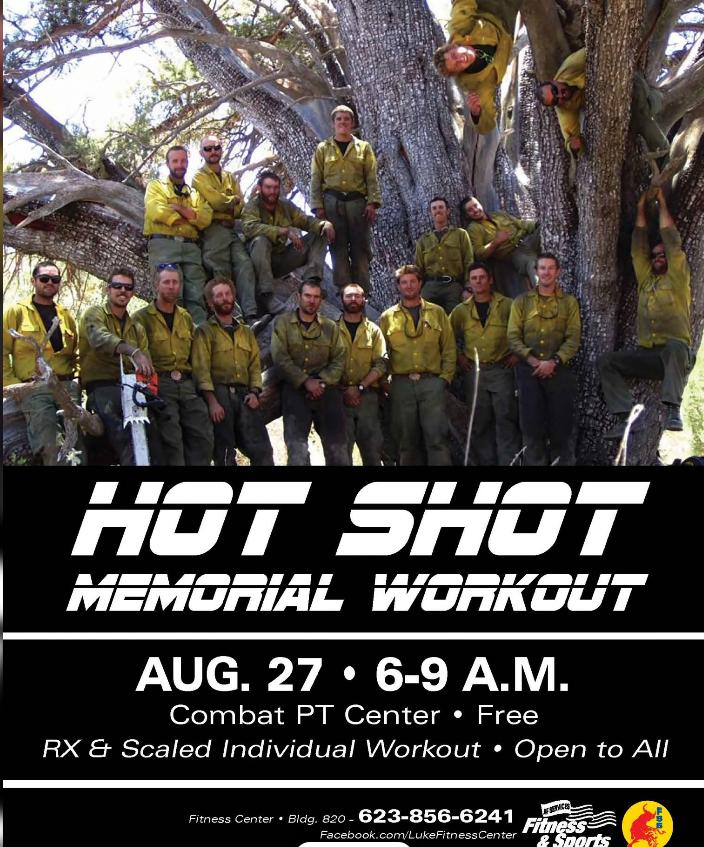 Hotshot 19 2021 take 2