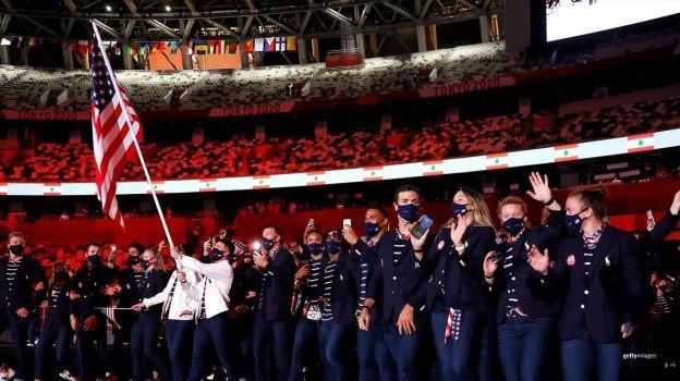 Team USA 2021
